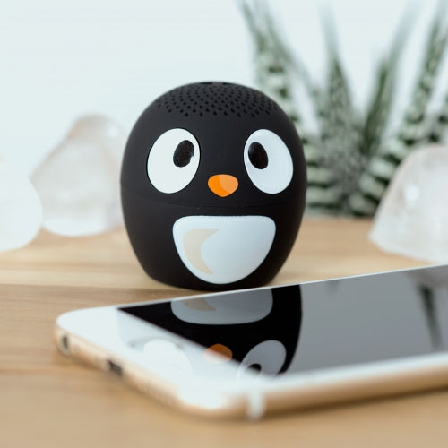 Penguin Wireless Speaker | Bluetooth | Animal Speakers