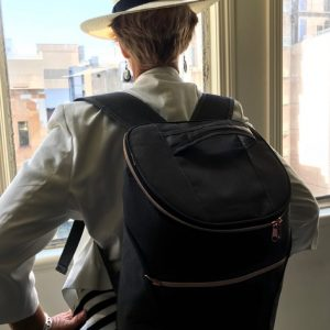 Stylish Insulated Cooler Backpack