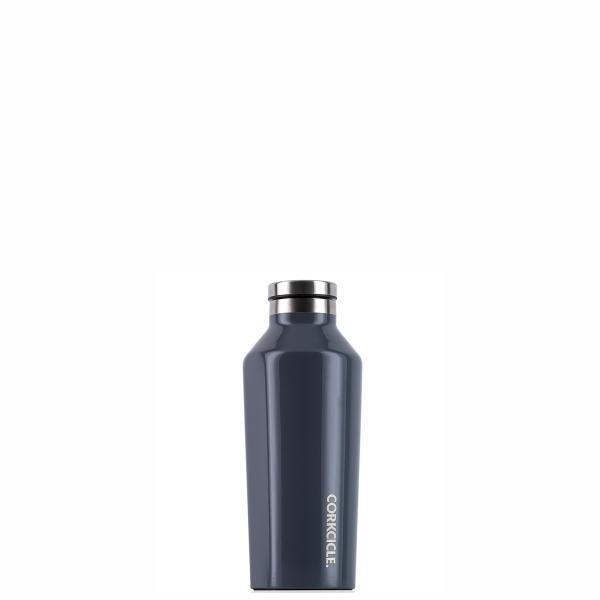 Corkcicle Insulated Reusable Water Bottle - 265ml - Graphite