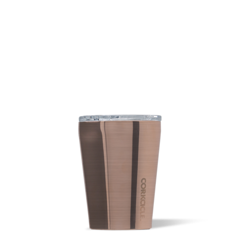 Corkcicle Reusable Insulated Coffee Cup  - Copper 12oz/ 355ml Tumbler