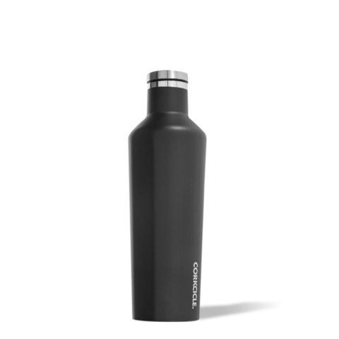 Corkcicle Insulated Reusable Water Bottle - 475ml - Graphite