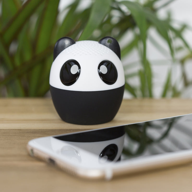 Panda Wireless Speaker | Bluetooth | Animal Speakers