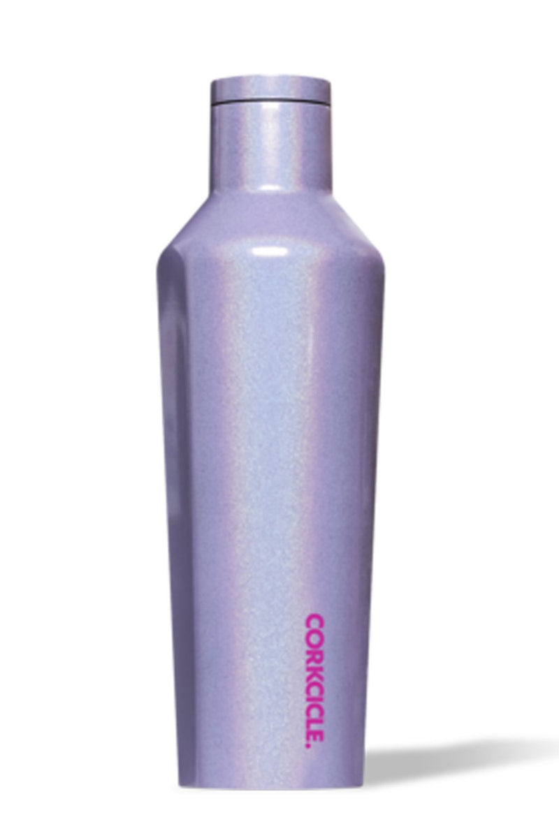 Corkcicle Insulated Reusable Water Bottle - 16oz/ 475ml - Pixie Dust Purple