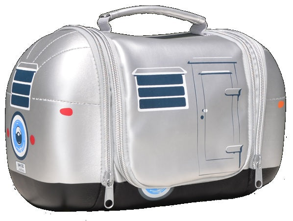 Airstream Caravan Premium Toiletry Bag