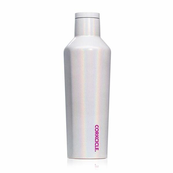 Corkcicle Insulated Reusable Water Bottle - 475ml Unicorn Magic