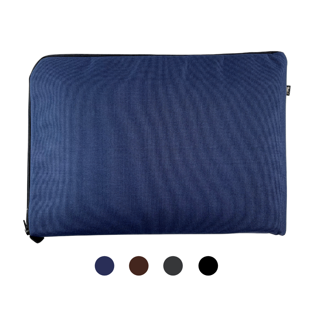 15.6 L-ZIP LAPTOP SLEEVES - D'Studio