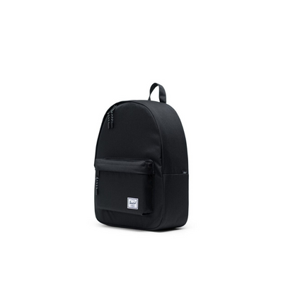 Herschel Classic Backpack  Mid-Volume BLACK CROSSHATCH - D'Studio