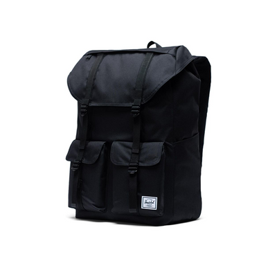 HERSCHEL BUCKINGHAM BACKPACK BLACK - D'Studio