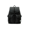 HERSCHEL DAWSON BACKPACK BLACK - D'Studio