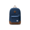 HERSCHEL HERITAGE BACKPACK 600D POLY NAVY - D'Studio