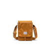 HERSCHEL LANE MESSENGER S BUCKTHORN BROWN - D'Studio