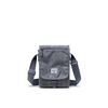 HERSCHEL LANE MESSENGER S QUIET SHADE PLAIN - D'Studio