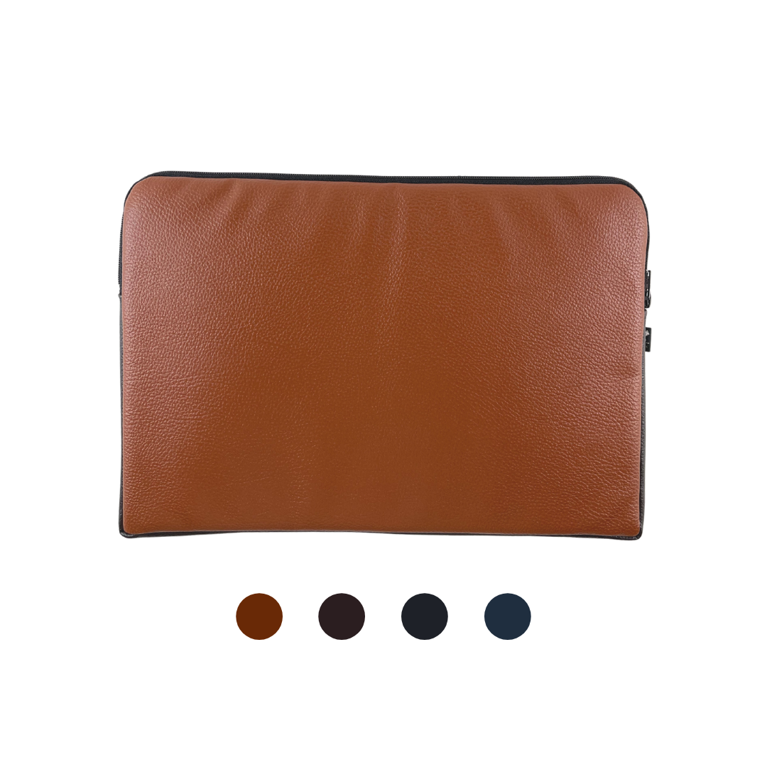 14 INCH C-ZIP LAPTOP SLEEVES