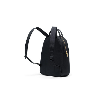 HERSCHEL NOVA BACKPACK XS 600D POLY BLACK - D'Studio