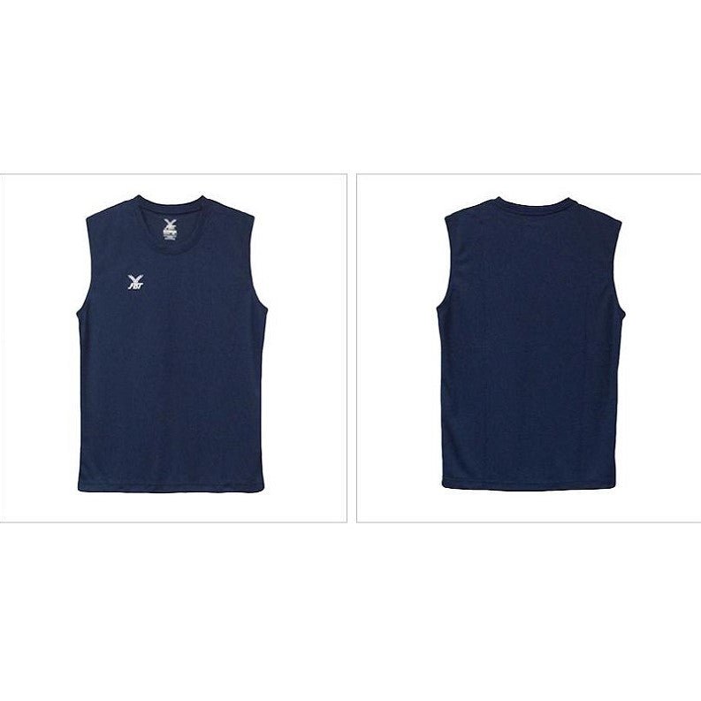 FBT SLEEVELESS TOP 12A500 (UNISEX) - D'Studio
