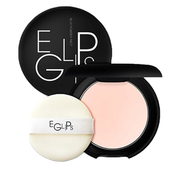 Eglips Blur Powder Pact - D'Studio