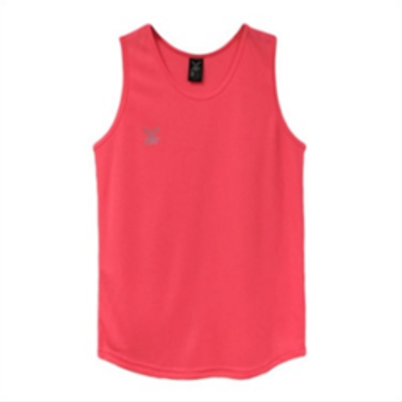 FBT LADIES SINGLET #12A622 - D'Studio