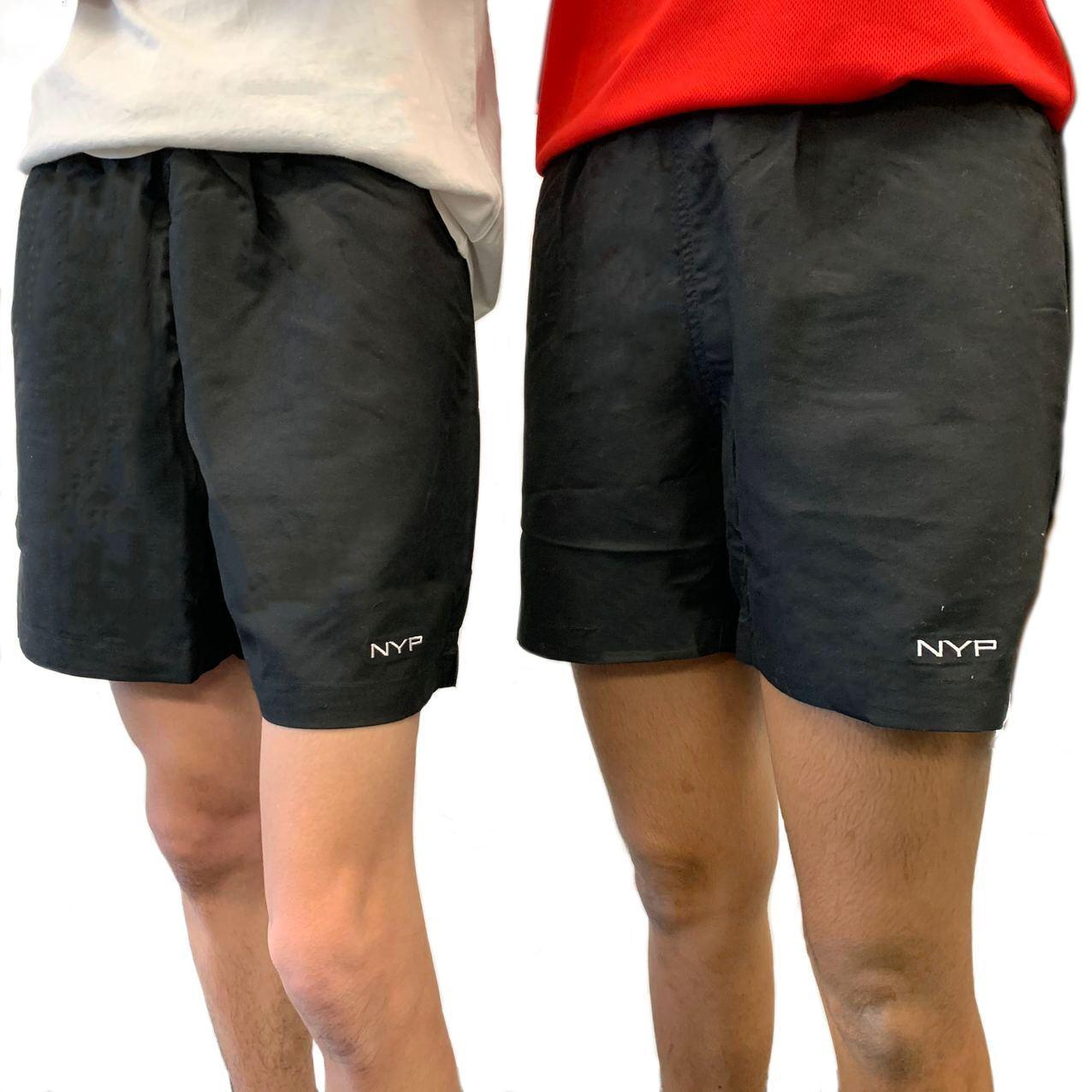 NYP Shorts (non glossy without netting)