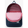Herschel Settlement Bagpack Light Navy - D'Studio