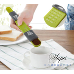 SmartSpoon™ | Super Adjustable Measuring Spoon