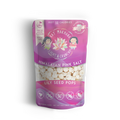 Himalayan Pink Salt Lily Seed Pops • 4 pack • Large • 110 calories