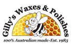 Gilly's Waxes & Polishes