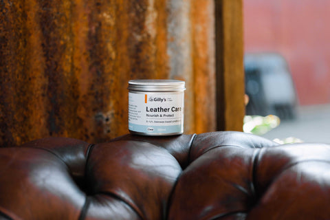 Gilly's Leather Care Conditioner