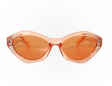 Key Sunglasses- Orange