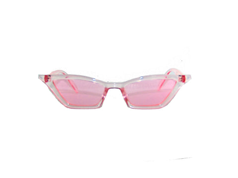 Suga and spice sunglasses in pink