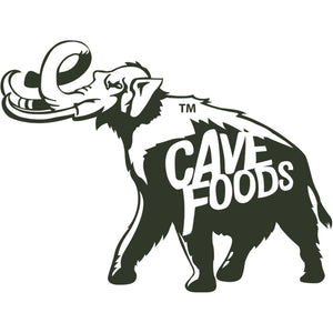 Cave Foods Protein Bars. Primal, keto friendly, gluten free bars made purely from natural ingredients.