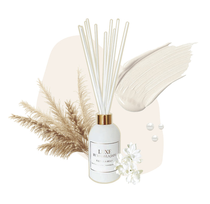 LUXE Reed Diffuser