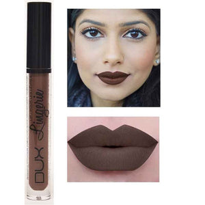 Super Matte Liquid Lipstick