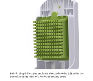 9 in 1 Magic Slicer & Container