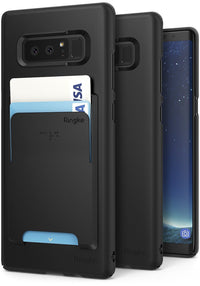 Samsung Galaxy Note 8 Slim Lightweight Shockproof Hybrid Case Cover