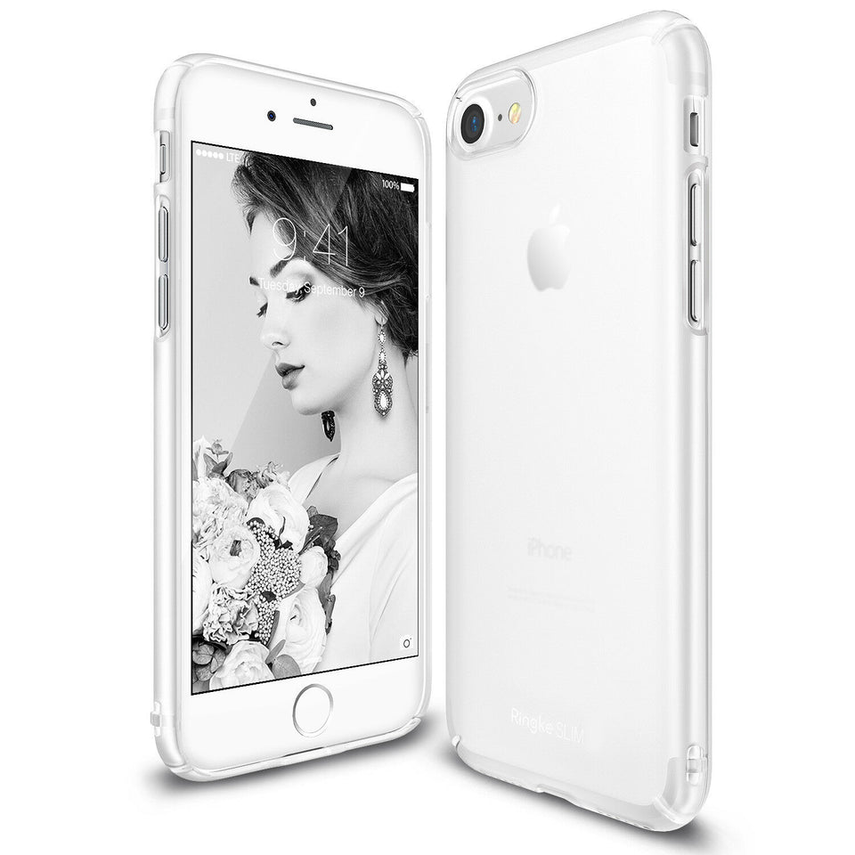 iPhone 8 / 7 | Extreme Lightweight Hard Coating PC Cover Case