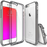 iPhone 6S / 6S Plus | Clear Shockproof Protective Case Cover