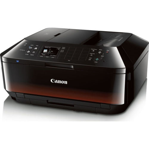 Canon PIXMA MX922 WiFi Inkjet All-In-One Printer + Corel PaintShop Pro X9 Bundle