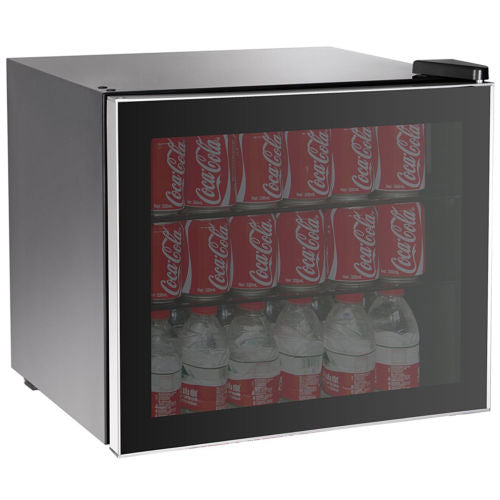 Igloo 70 Can Beverage Cooler-Black