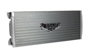 New BOSS AUDIO AR2400.4 2400W 4 Channel Car Amplifier Power Amp AR24004+Remote