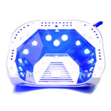 Gelish Harmony 18G Professional Salon Gel Nail Polish Dryer Cure LED Lamp Light