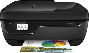 NEW HP OfficeJet 3833/3830 All-In-One Printer-wireless+Fax-2side-ink Included