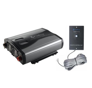 Cobra CPI1575 3000w Car Power Inverter w/Remote Control