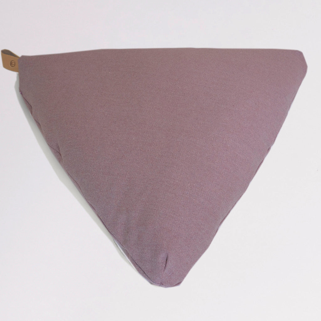 Ash Rose meditation floor cushion-project full