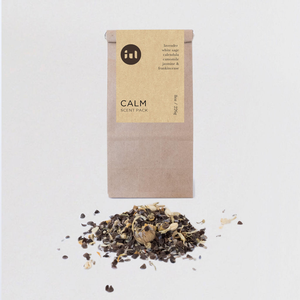 Calm scent pack-project full