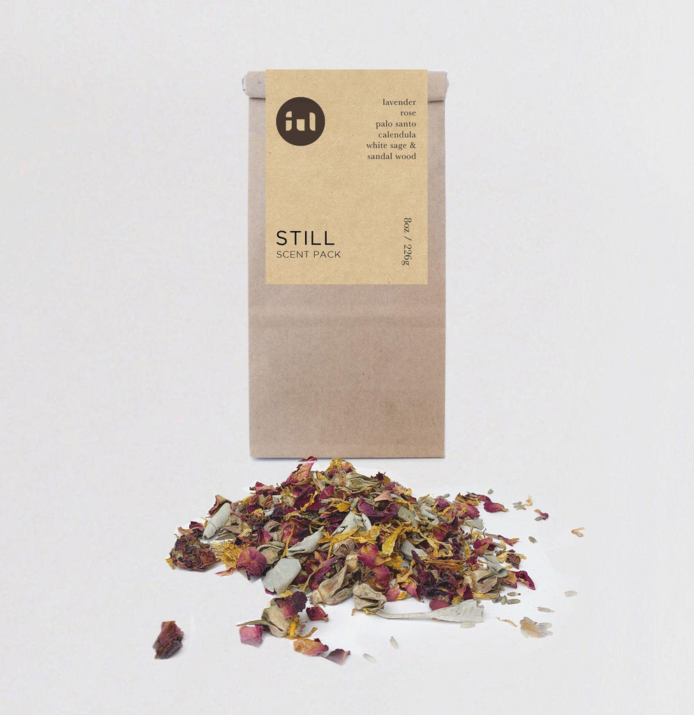 Still scent pack-project full