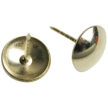 Dome Head Grooved Pin (5/8
