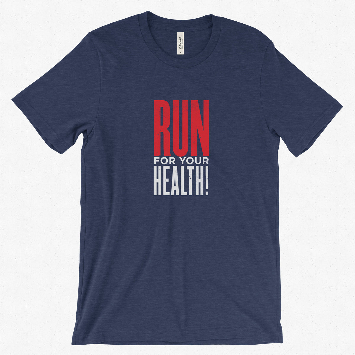 Run For Your Health!