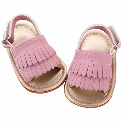 Baby Girls Sandals Shoes - Glosence