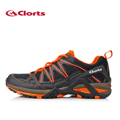 Men's Breathable Running Shoes - Glosence