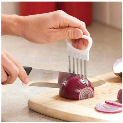 Onion Tomato Vegetable Slicer - Glosence